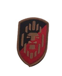 427 Sqn Crewman patch