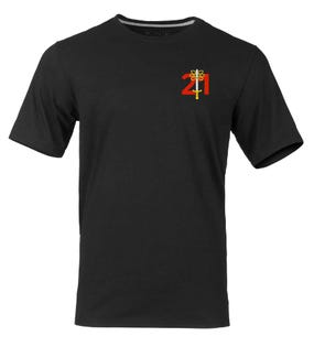 21 EW Regt. T-Shirt
