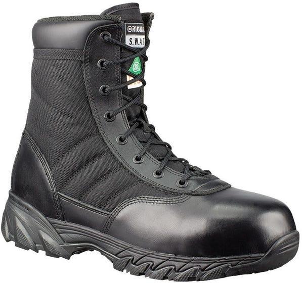 SWAT Classic Composite Toe