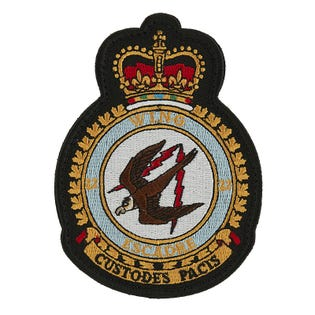 22 Wing Badge