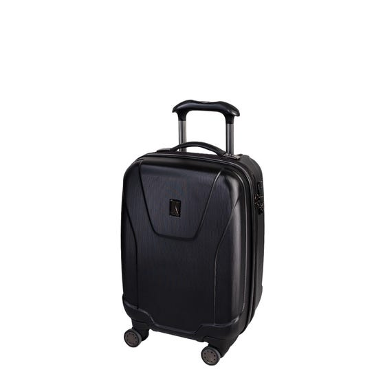 """Holiday TravelPro Moulded Luggage 20"""""""