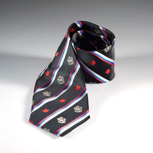 CDN Forces College Foundation Tie