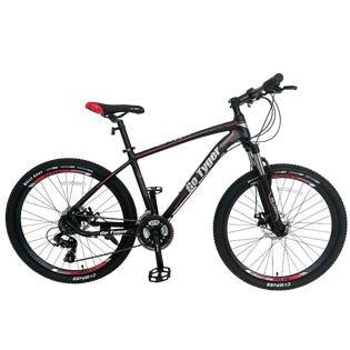 Gotyger All-Terrain Alloy Frame Mountain Bike V2 GOTYBY204260B (EA1)
