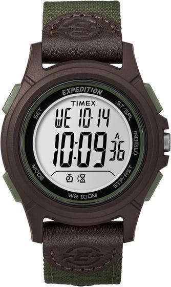 Timex Expedition® Men's Basic Watch (TW4B10000CS)