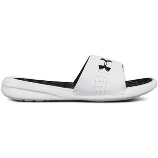 Under Armour Women's Playmaker Fix Slide