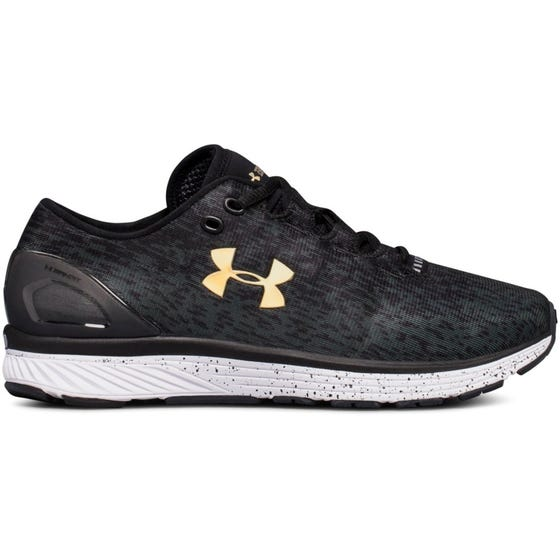 Under Armour Women's Charged Bandit 3 Shoe