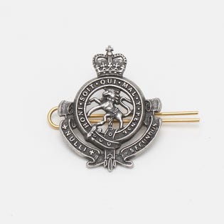 GOVERNOR GENERAL'S HORSE GUARD - Cap Badge
