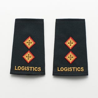 RCLS Rank Slip On Lieutenant