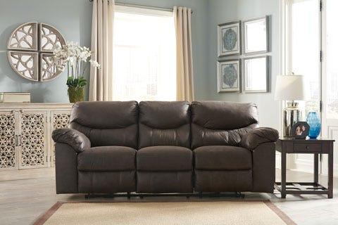 ASHLEY Reclining Sofa Boxberg