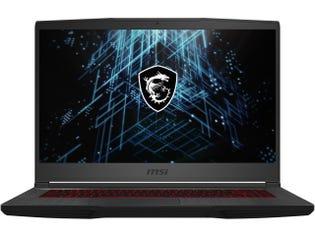 "MSI GF65 15.6"" Thin RTX3060 Gaming Laptop GF65 10UE-279CA"