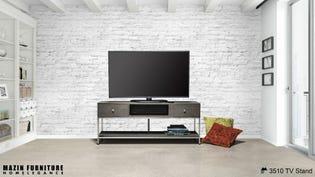 MAZIN TV Stand Harmony