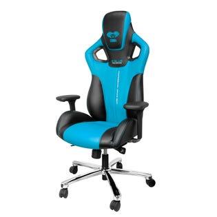EBLUE Cobra Gaming Chair - Blue
