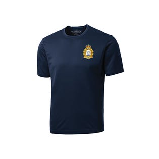 39 Service Battalion Dry-fit T-Shirt