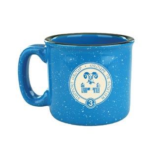 3 CDSG Coffee Mug