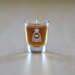 ADM (MAT) Shot Glass