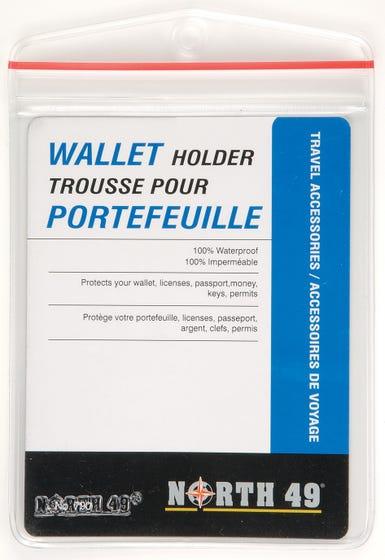 Waterproof Wallet Holder