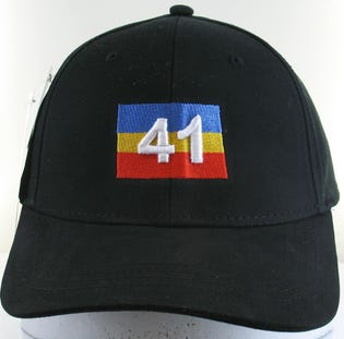 41 SVC BN Ball Cap