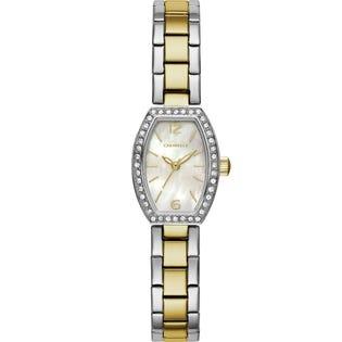 Caravelle Women's Dress Watch Stainless Steel 45L168 (EA1)