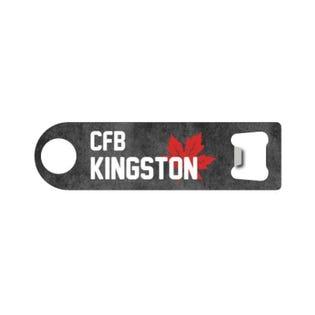 CFB Kingston Bottle Opener