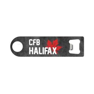 Ouvre-bouteille de la CFB Halifax