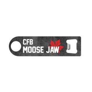 CFB Moose Jaw Bottle Opener