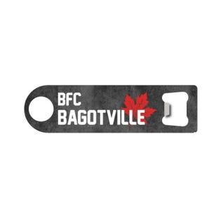 BFC Bagotville Bottle Opener
