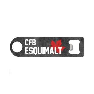 CFB Esquimalt Bottle Opener