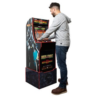 Arcade 1UP Mortal Kombat Arcade