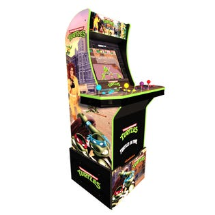 Arcade 1UP Teenage Mutant Ninja Turtle