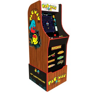 Arcade 1UP Pac-Man 40th Ed Arcade