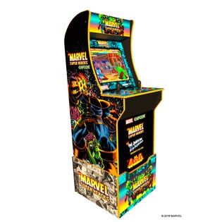 Arcade 1UP Marvel Superheroes