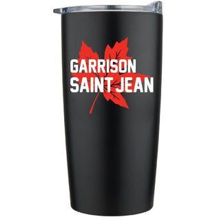 At Ease Tumbler Garrison Saint-Jean