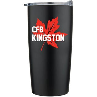 At Ease Tumbler CFB Kingston