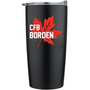 At Ease Tumbler CFB Borden