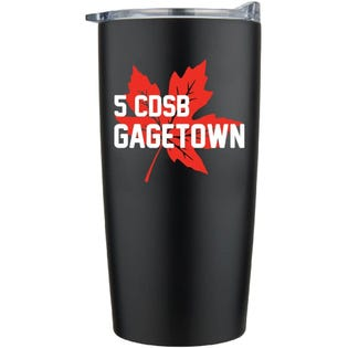 At Ease Tumbler 5 CDSB Gagetown