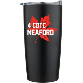At Ease Tumbler 4 CDTC Meaford