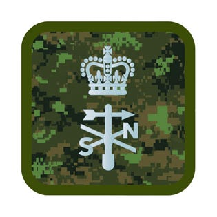 Canadian Intelligence Corps Met Tech L3 CADPAT