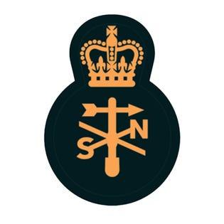 Canadian Intelligence Corps Met Tech L3 Svc Dress