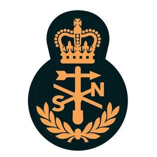 Canadian Intelligence Corps Met Tech L4 Svc Dress