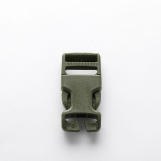 Field Expedient Buckle Repair Kit 2PK - Green
