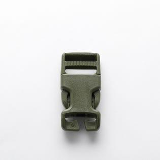 Field Expedient Buckle Repair Kit 2PK - Green
