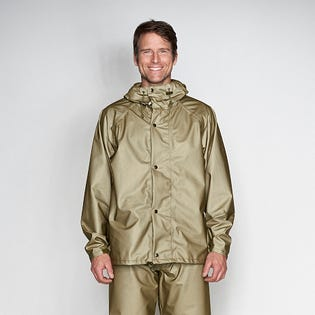 Gortex Rain Jacket