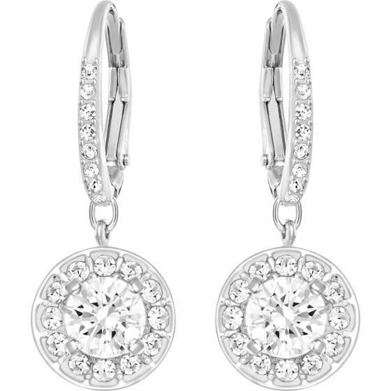 SWAROVSKI Attract Light Earrings