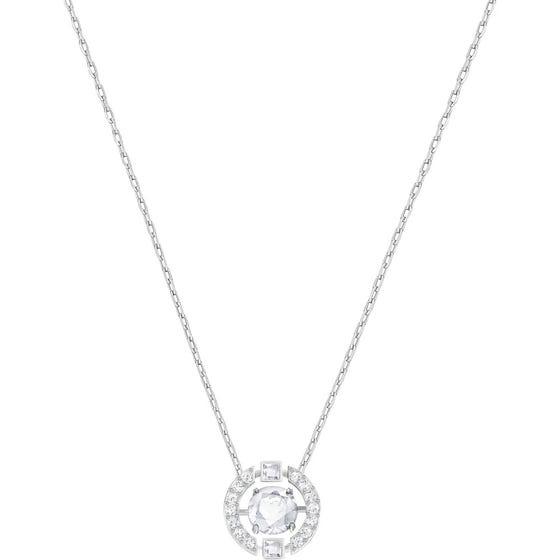 SWAROVSKI  Sparkling Necklace rhs