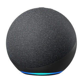 Amazon Echo Dot 4th Gen Charcoal 53-023502