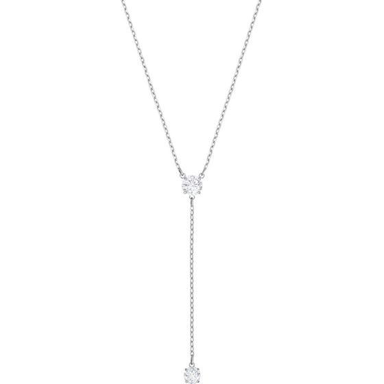 SWAROVSKI Attract Y Necklace