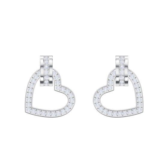 Swarovski Lovely Earrings