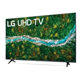 "LG 55"" 4K UHD Smart TV UP7700 Series 55UP7700"