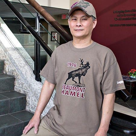 BEAUMONT-HAMEL T-Shirt