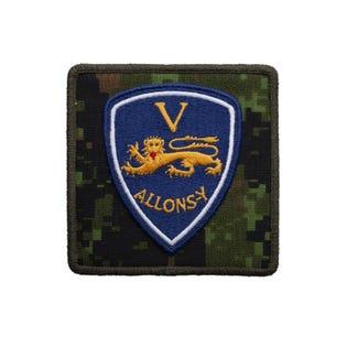 5e Groupe-brigade mécanisé du Canada